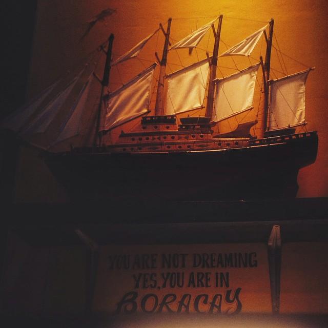 Dream Come True Boracay
